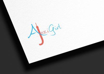 A Jozi Girl Logo