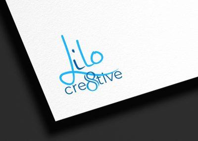 LiloCre8tive Logo