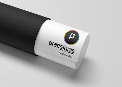 Praesignis Logo