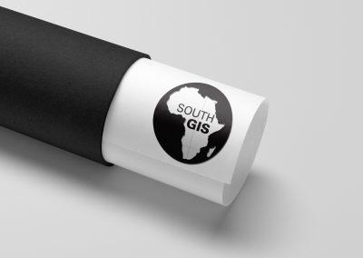South GIS Logo